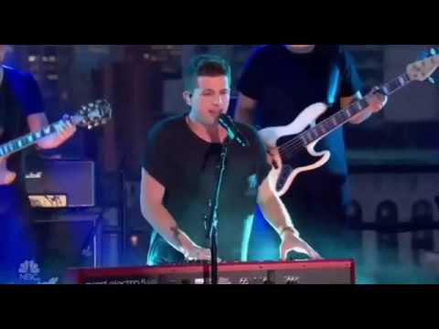 Charlie Puth - We Don't Talk Anymore (Live @ Macy's 4th of July Fireworks Spectacular)