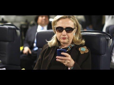 Hillary Uranium Scandal Escalates & Saudi Purge