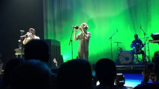 Video Beirut 'As Needed' Live at The Hollywood Palladium 10/7/15 download MP3, 3GP, MP4, WEBM, AVI, FLV Agustus 2018