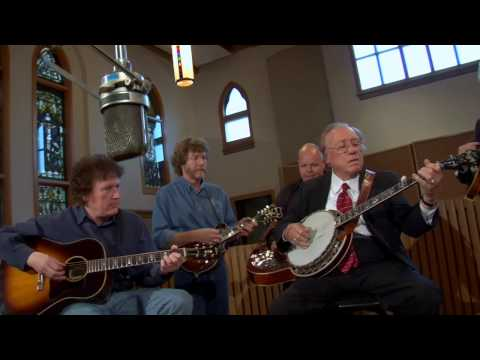 Earl Scruggs and Bluegrass All Stars Jingle Bells