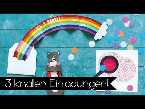diy|-basteln-mit-kindern-i-einladungen-i-kindergeburtstag