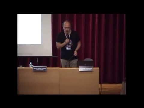 Dr. Iván Tosics, Managing Director, Metropolitan Research Institute, Budapest, Hungary, ENHR2013