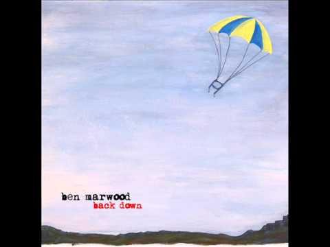 Ben Marwood - Don't Call It A Comeback
