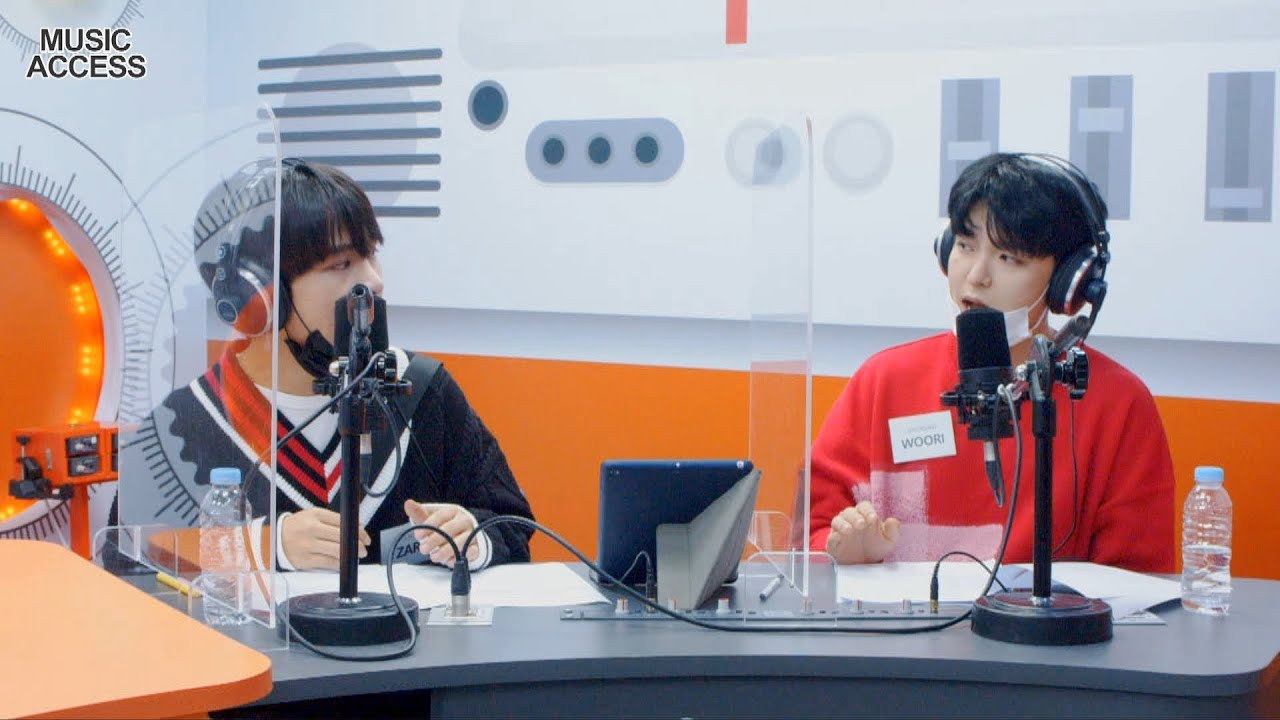 [Music Access] WOORIZARI (우리자리)'s Singin' Live 'DREAM (헤어지는 꿈)'