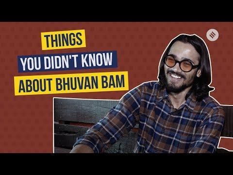 Bhuvan Bam Latest Song | Rahguzar Song New Latest Single | Bhuvan Bam BB Ki Vines