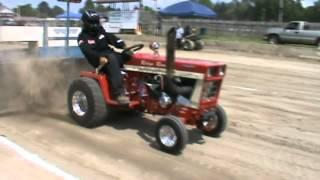 Palmyra Tractor Pull 2013