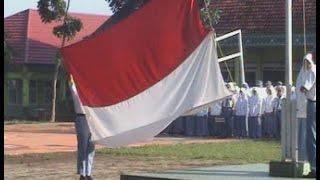 INDONESIA RAYA Upacara Bendera