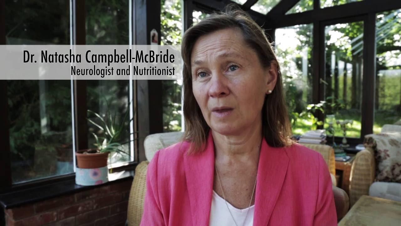 Natasha Campbell McBride ile ilgili görsel sonucu