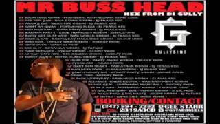 G STARR - DEM YAH - RIVA STONE RIDDIM - DJ FRASS RECORDS - JANUARY 2012