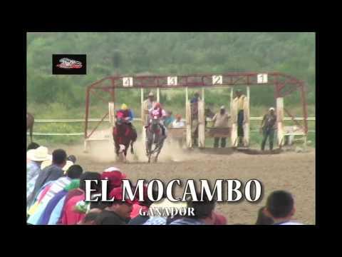 EL MOCAMBO VS LA MEDIAS NEGRAS