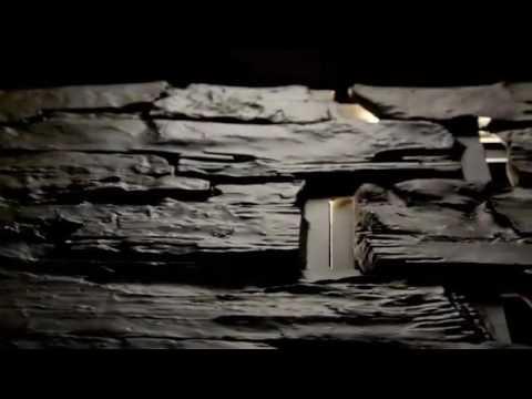 fassadenverkleidung vox solidstone youtube. Black Bedroom Furniture Sets. Home Design Ideas