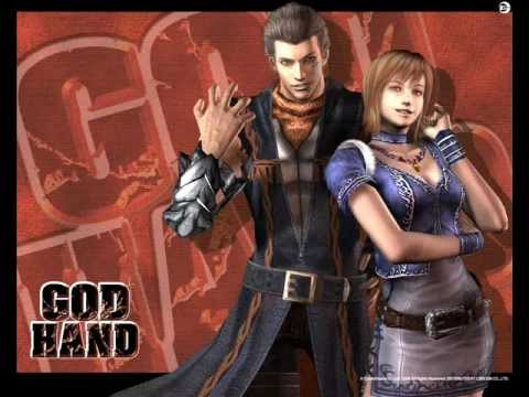 "God Hand ""Rock a Bay"" Theme Song"