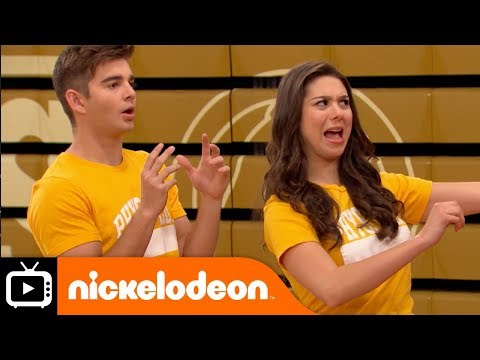 The Thundermans | The Mural | Nickelodeon UK