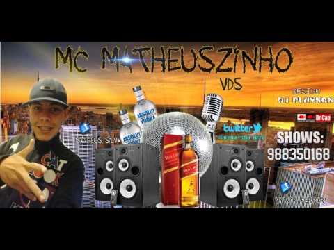 Mc Matheus Vds - Abre A Garagem  DJ PLAYSON  Clip