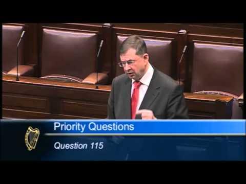 Éamon Ó Cuív Questions 13.02.13