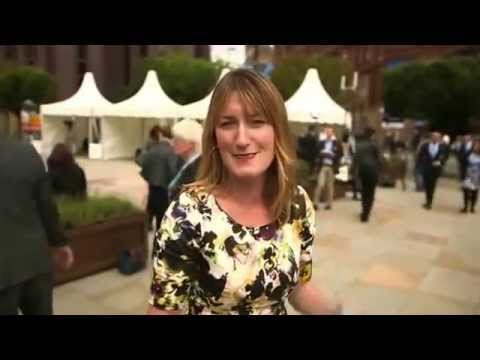 BBC Newsnight: Conservatives for Britain