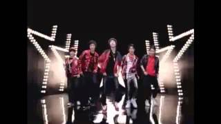 SHINee German Flashmob (mirrored)  2