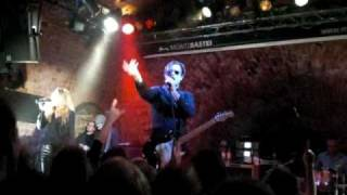 Phillip Boa & The Voodooclub - Diana (Live)