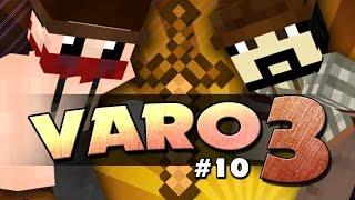 IN DIE MITTE » Minecraft VARO 3 #10 | Easly
