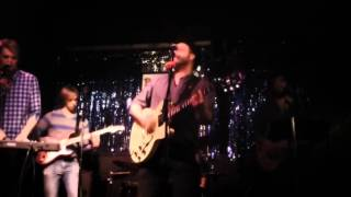 Rot on the Vine - Emerson Young & The Civilians, Live at Parkside Lounge (11-10-13)