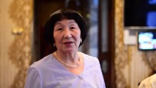 видео пансион для пожилых людей