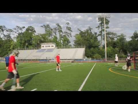 Aptitude Sports: Team Louisiana Lacrosse
