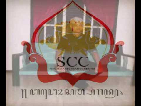 SCC RITUAL PUJA AGUNG