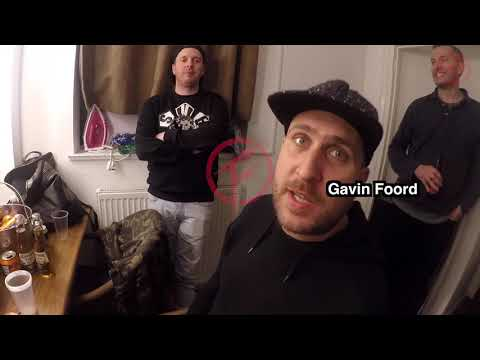 FooR TV - Portsmouth Guildhall w/ Chase & Status