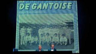 Studio Brussel: 2manydjs 'De Gantoise' @ Lokerse Feesten thumbnail