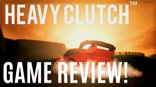 Roblox Game Review | Heavy Clutch | Roblox
