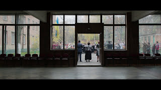 The Tribe (2014) Trailer, deutsch
