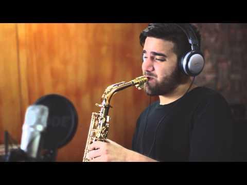 Stay With Me - Sam Smith Cover Alto Sax - Armando Poyo