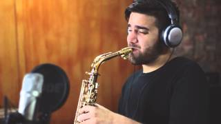 Stay With Me - Sam Smith Cover Alto Sax - Armando Poyo