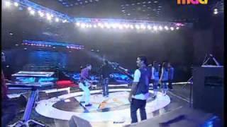 Cinemaa Awards 2010 - Cinemaa Awards 2010: Karthik - Arere arere