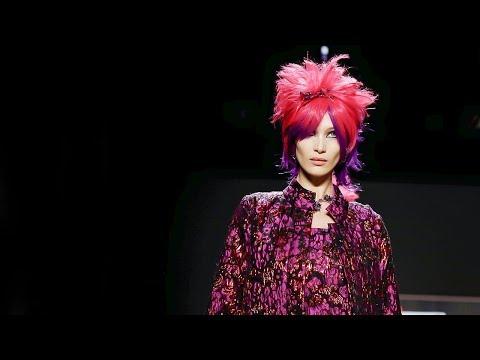 Anna Sui | Fall Winter 2019/2020 Full Fashion Show | Exclusive