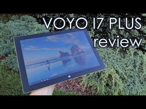 VOYO VBOOK I7