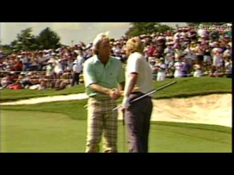 Memorable Moments: RBC Canadian Open