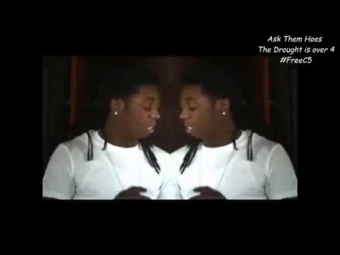 Ask Them Hoes - Lil Wayne Video