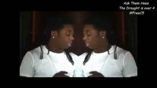 Watch Lil Wayne Ask Them Hoes video