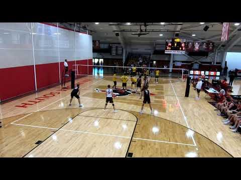 9 14 19 WSHS Varsity v Eastbrook Academy
