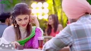Sachi Muchi Rabba Rabba Mainu Pyar Ho Gaya ((love status 2018 new))