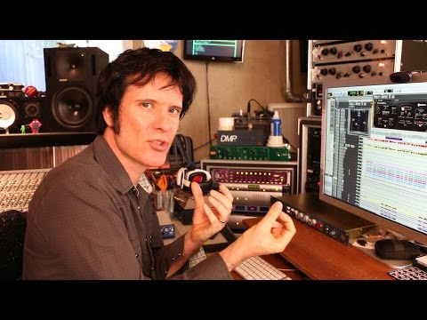How to Record - Lesson 11: Reverbs & Delays - Warren Huart: Produce Like A Pro