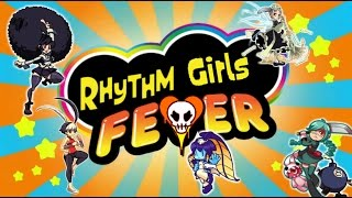 Video Skullgirls - Rhythm Girls Fever! download MP3, 3GP, MP4, WEBM, AVI, FLV September 2017