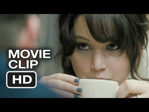 Silver Linings Playbook Movie Quotes With Video Clips