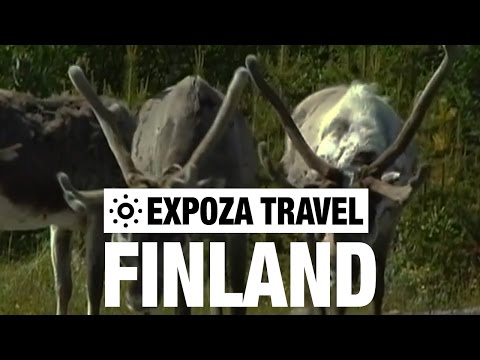 Finland Vacation Travel Video Guide
