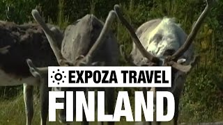 Finland Vacation Travel Video Guide(Travel video about destination Finland. Finland is a land of a thousand lakes and eternal forests, a land of log cabins and Orthodox churches - a midsummer's ..., 2013-08-14T13:46:42.000Z)