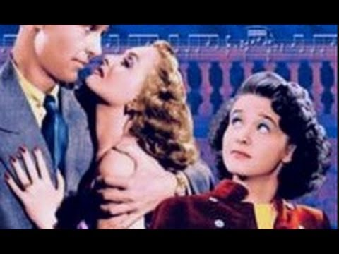 Delightfully Dangerous (1945) - Full Movie