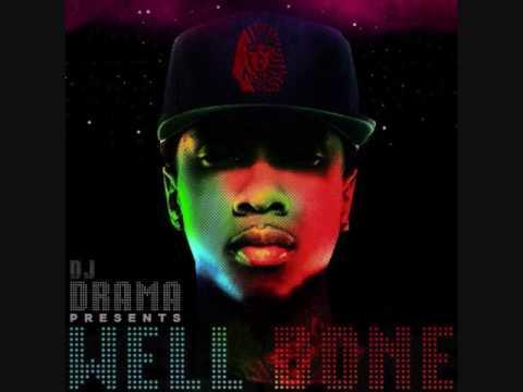 Tyga  Pretty Boy Swag Well Done Mixtape wLyrics