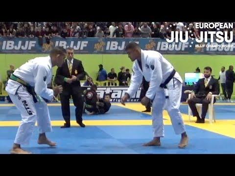 Kaynan Duarte Vs Fellipe Andrew / European Championship 2019