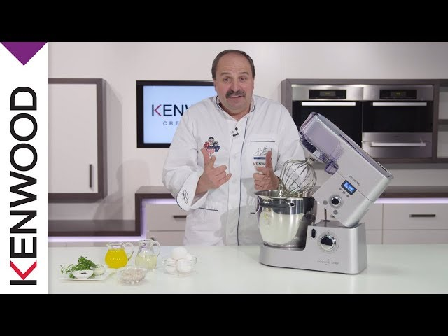 Rezept Risotto, Kenwood Cooking Chef - LecLife - Online Video Lectures